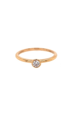 18k Rose Gold Ring G10563 product image
