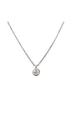 18k White Gold Necklace G10603 product image
