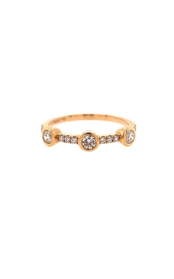 18k Rose Gold Ring G10858 product image