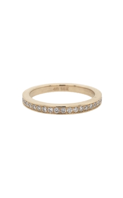 14k Yellow Gold Diamonds Eternity Band G8467 product image