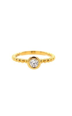 18k Yellow Gold Ring G9533 product image
