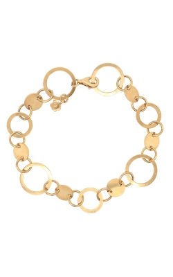 18k Yellow Gold Bracelet G10148 product image